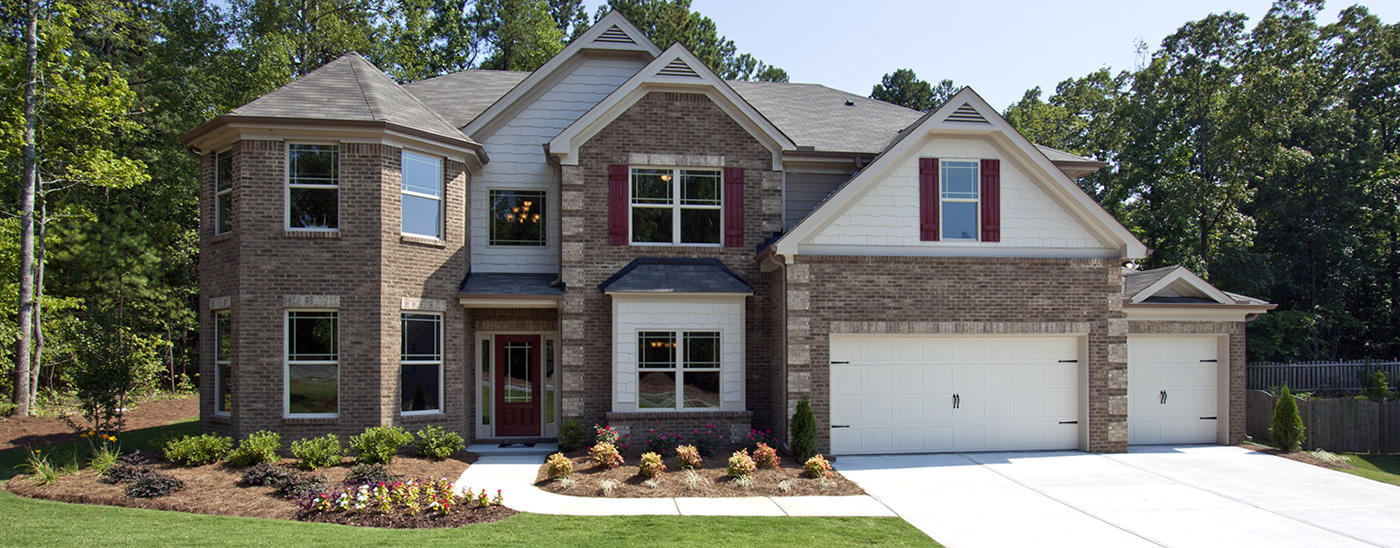 About Almont Homes   Home Builders in Cumming GA