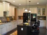 Almont Homes is a builder of new homes in Lawrenceville, GA