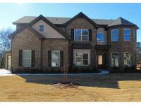 Almont Homes is a builder of new homes in Cumming, GA