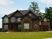 Almont Homes is a builder of new homes in Suwanee GA