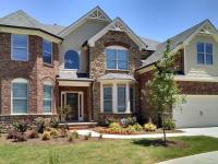 Almont Homes Twin Bridges Suwanee GA