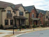 Almont Homes is a builder of new homes in Duluth, GA